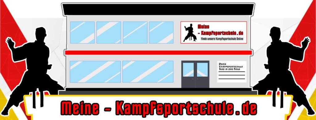 Logo Head 2021 - Meine Kampfsportschule