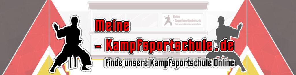 Logo Banner Lang - Meine-Kampfsportschule 2021