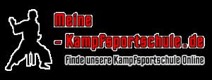 Logo Meine Kampfsportschule ohne Hintergrund